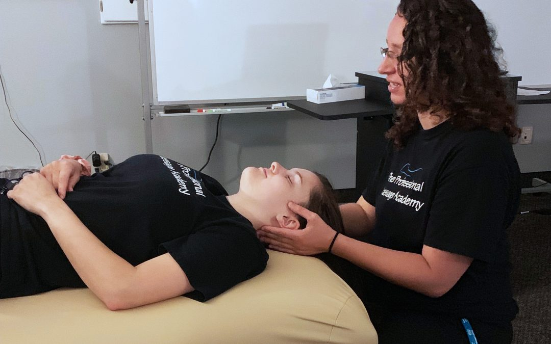 First Massage – What Should You Expect?