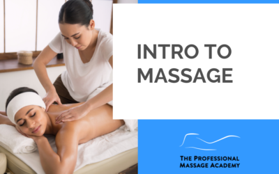Intro to Massage